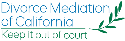 Divorce Mediation of California